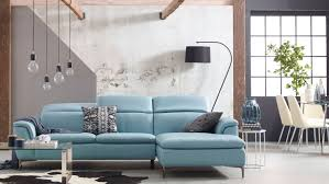 sofa turquoise sofa for luxury mid century sofas design ideas