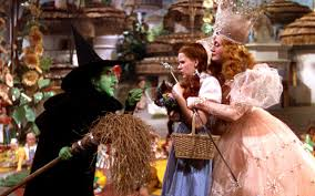 glenda good witch costume 75 weird wonderful facts about the wizard of oz