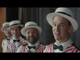 singer with peyton manning tv commercial for direct tv for 2016 high voice peyton manning directv commercial youtube