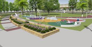 Renovation Plans by Greene Square Park Renovation Plans Progress U2013 Homegrown Iowan