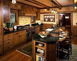 mission style oak kitchen cabinets mission style quarter sawn oak kitchen cabinets