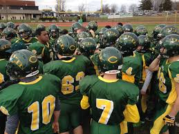 2014 thanksgiving football kingsway blanks clearview in tight thanksgiving game