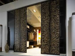 Home Office Door Ideas by Captivating Compact Home Office Modern Sliding Door Design With