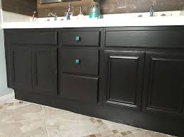staining kitchen cabinets with gel stain how to paint cabinets with gel stain diy perfectly inspired