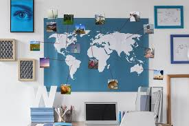 3 inspired Decor Ideas for Travelers Oh Prints Blog