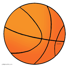 basketball clip art free basketball clipart to use for party image