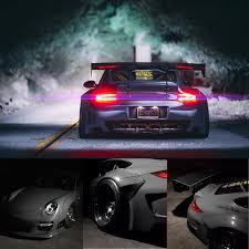 porsche family car one of the best mods in 2015 ipe porsche family libertywalk997
