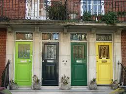 green front door colors blog front door colors
