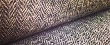 sweater fabric herringbone brushed sweater knit fabric outlet sf