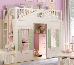 Cottage Loft Bed Plans by 87 Best Kids Room Images On Pinterest Home Nursery And Children
