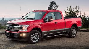 2018 ford f 150 diesel for truck campers truck camper magazine