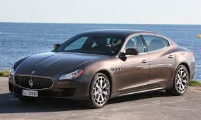 maserati black 4 door coupe dreams sedan realities high performance 4 doors autonxt