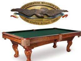 7 Foot Pool Table Pool Tables Franklin Billiard Company