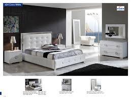 modern white bedroom furniture eo furniture