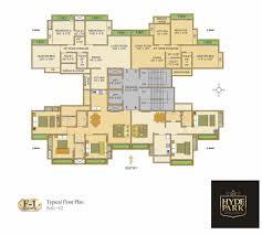 hyde park residency nexus builders and developers pvt ltd at