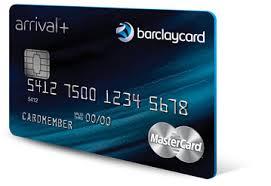 elite debit card barclaycard arrival plus travel rewards bonus barclaycard