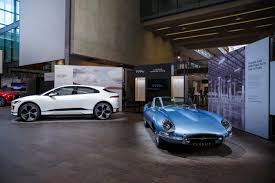 electric dreams a reality for jaguar cars
