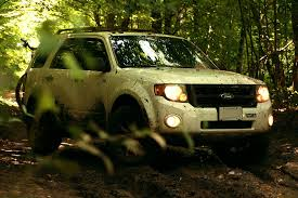 Ford Escape Light Bar - escape city com u2022 view topic pics video ramming mud in central