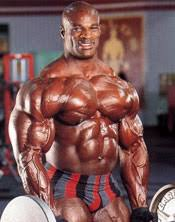 Ronnie Coleman Bench Ronnie Coleman Dvd On The Road Video