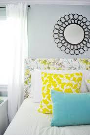 Custom Made Fabric Headboards by 197 Best Diy Headboards Images On Pinterest Headboard Ideas