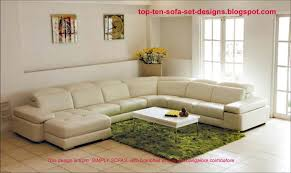 Latest Sofas Designs Latest Sofa Designs India Images Magasinsdusines Com