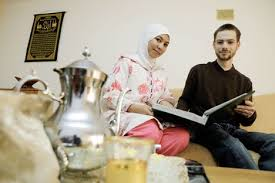 femme musulmane mariage femmes maghrebines marocaines surtout fieres de se marier avec