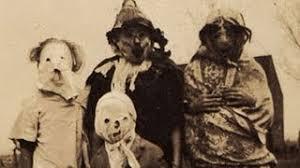 Creepiest Halloween Costumes 19 Deeply Horrifying Vintage Halloween Costumes