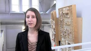 Ashley White by Dr Ashley White On Materials Health And The Built Environment