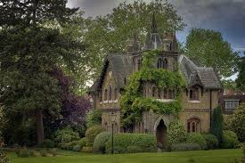 gothic victorian house gothic victorian house in forest gothic style the gothic style is