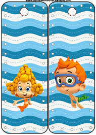 67 bubble guppies images bubble guppies
