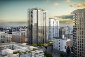 take a video tour through atelier downtown u0027s newest residential