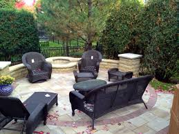 fire pit u2013 outdoor living with archadeck of chicagoland