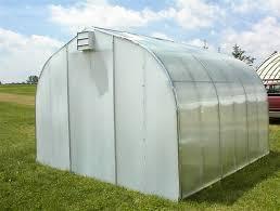 Backyard Green House Backyard Greenhouses Multi Shelter Solutions