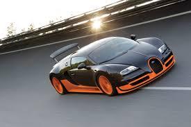 modified bugatti bugatti introduces veyron 16 4 super sport world record edition