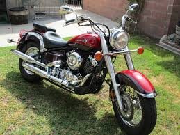 yamaha v star 650 classic in california for sale used