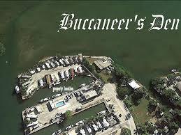 buccaneer u0027s den waterfront w 20ft homeaway key largo