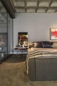 Contemporary Apartment Design An Artful Loft Design