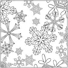 coloring pages winter wonderland coloring pages mycoloring free