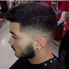 difference between tapered and straight haircut 45 classy taper fade cuts for men taper fade haircut taper fade