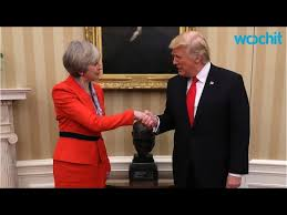 Queen Elizabeth Donald Trump Donald And Melania Trump Will Meet Queen Elizabeth Later This Year