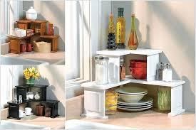 storage ideas for kitchens best of kitchen counter storage solutions