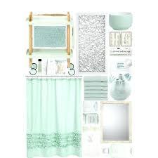 Mint Bathroom Decor Wonderful Purple And Green Bathroom Decor