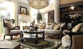 Classical Living Room Furniture Traditional European Furniture Rococo Style Classic Living Room