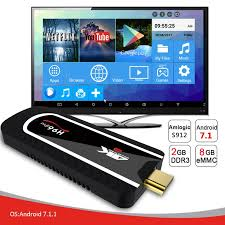 best android stick h96 pro tv dongle android 7 1 tv stick amlogic s912 64bit octa