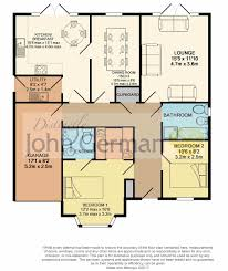 3 bedroom property for sale in lancaster close new road hixon