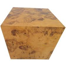 wood cube end table wood cube end table fresh wonderful milo baughman for thayer coggin