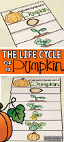halloween books preschool pumpkin life cycle freebie halloween pinterest pumpkin life