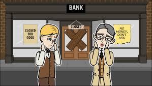 causes of the great depression timeline stock market crash 1929