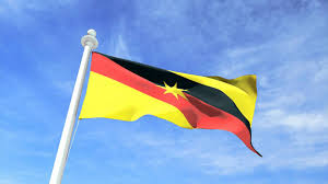 Indonesian Flag Animation Sarawak Will Be The First State In Malaysia To Have Its Own