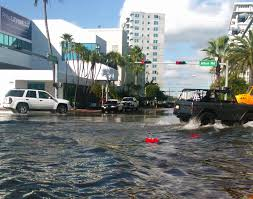 october king tide brings trove of data for sea level threat in